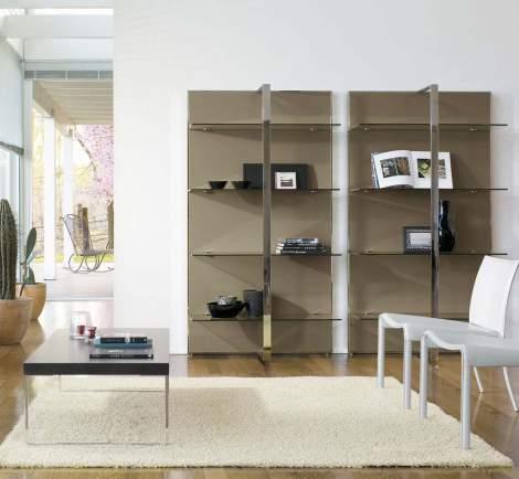 Gil Bookcase, Antonello Italia