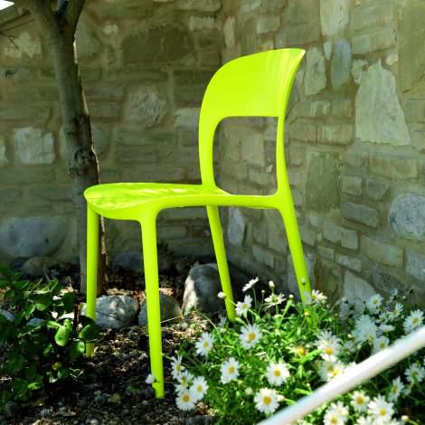 Gipsy Outdoor Chair, Bontempi Casa