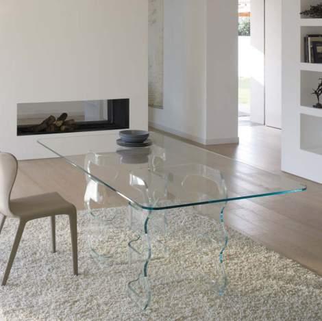 Glenn Dining Table, Antonello Italia