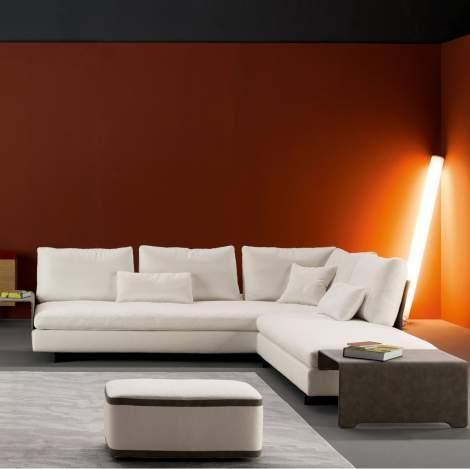 Gossip Sectional Sofa, Bonaldo Italy