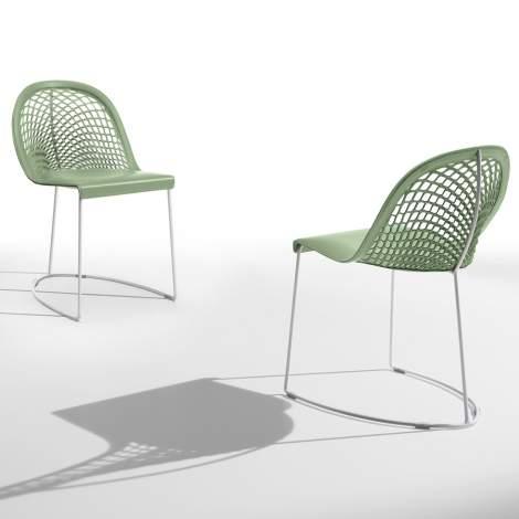 Guapa S Chair, Midj Italy