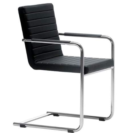 H5 P M TS-R Office Chair, Midj Italy