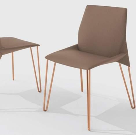 Heron Dining Chair, Bonaldo Italy