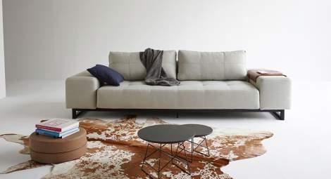 Grand D.E.L. Sofa Bed, Innovation