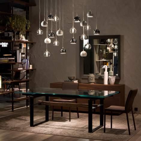 Jerez Drive Dining Table, Cattelan Italia