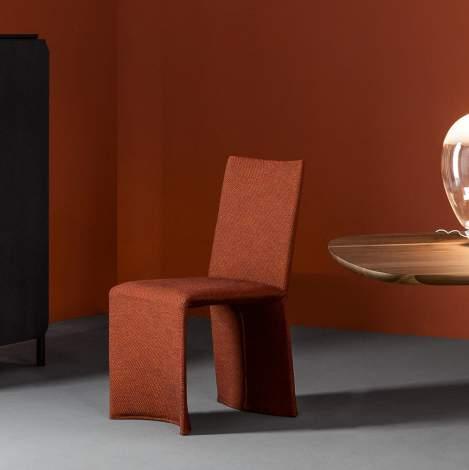 Ketch Dining Chair, Bonaldo Italy