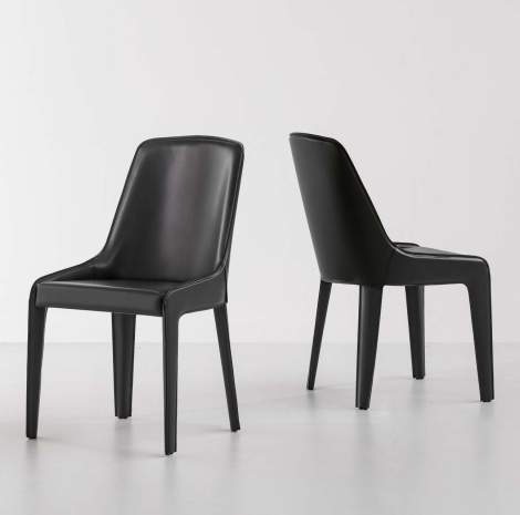 Lamina Dining Chair, Bonaldo Italy