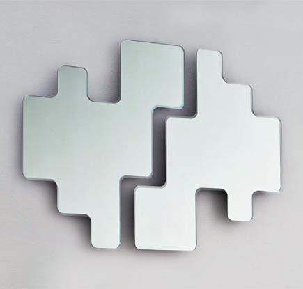 Lego Mirror, Sovet Italia
