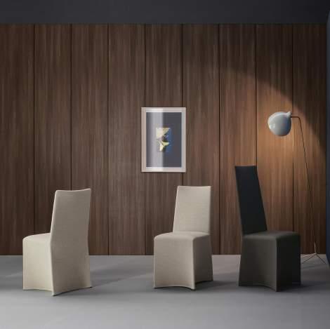 Liry Dining Chair, Bonaldo Italy