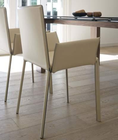 Luna/B Dining Chair, Antonello Italia