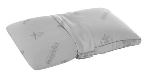 Virtuoso Mallow Maxi Pillow, Magniflex Italy