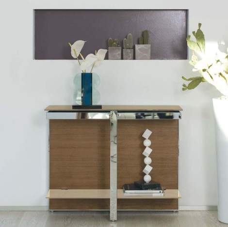 Manta Console Table, Antonello Italia