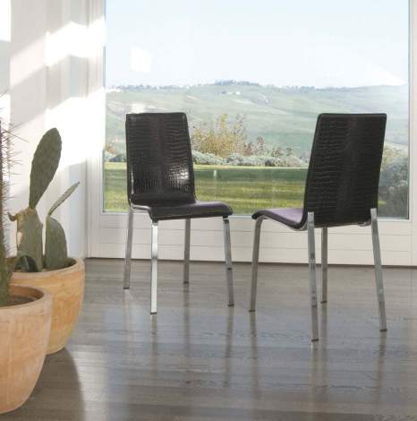 Mary Dining Chair, Antonello Italia