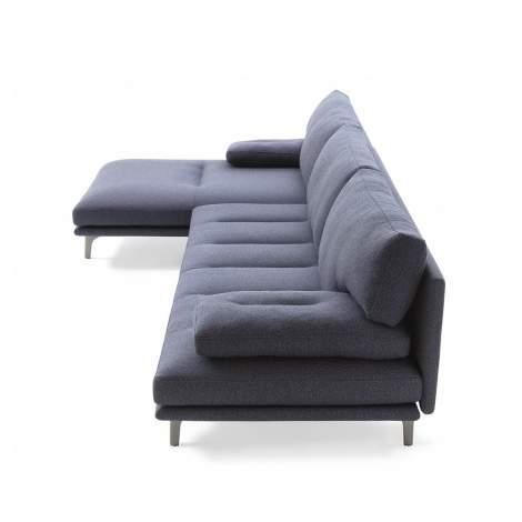 Milano+ Sectional Sofa, Zanotta