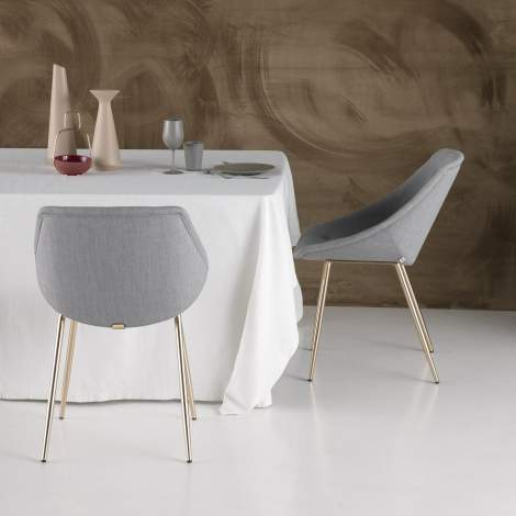 Miss Lily Dining Chair, Sitia Italy