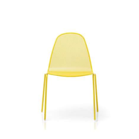 Moon Dining Chair, Sitia Italy