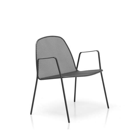 Moon Wide Dining Chair, Sitia Italy