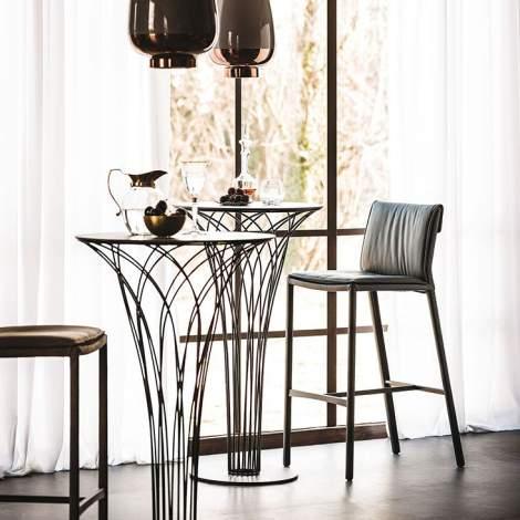 Nido Keramik Bar Table, Cattelan Italia