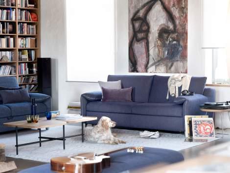 Nokto Sofa-Bed, ROM Belgium