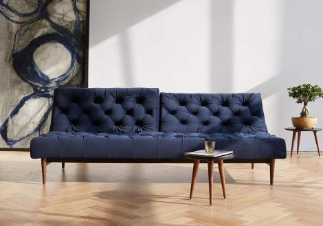 Oldschool Styletto Sofa Sleeper,  Innovation
