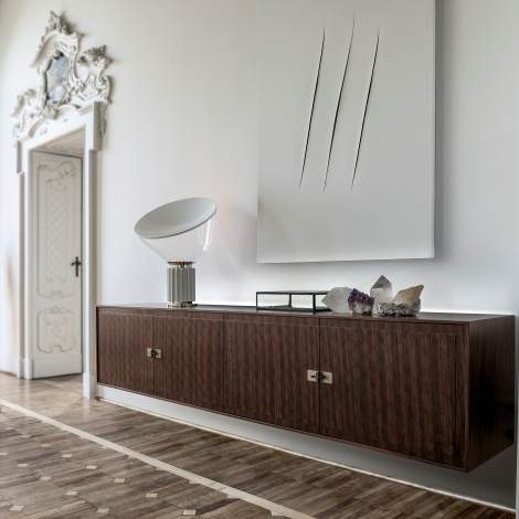 Oriental Up Sideboard, Alivar Italy
