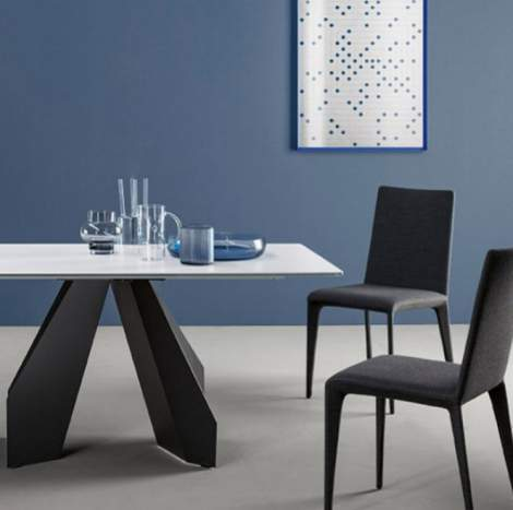 Origami Dining Table, Bonaldo Italy