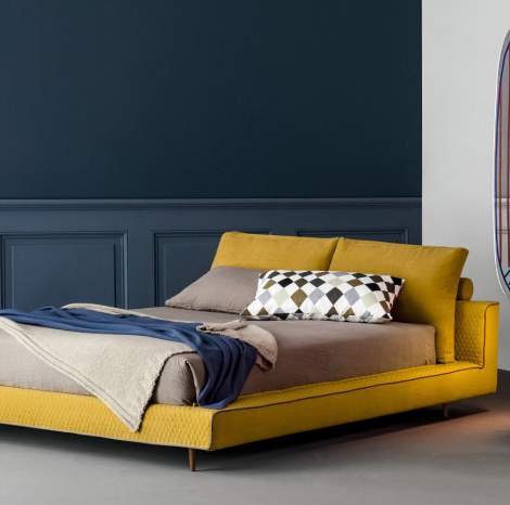 Owen Bed, Bonaldo Italy