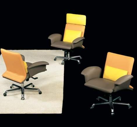 Park Office Chair, IL Loft