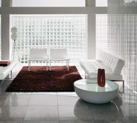 Pierrot King Sofa Bed, Bonaldo Italy