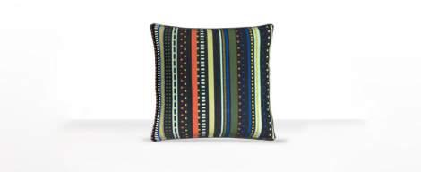 Point Pillow, Dellarobbia