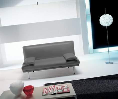 Poster Sofa Bed, Bonaldo Italy