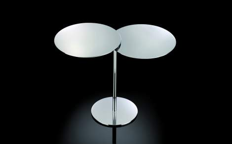 Ringo Side Table, Naos Italy
