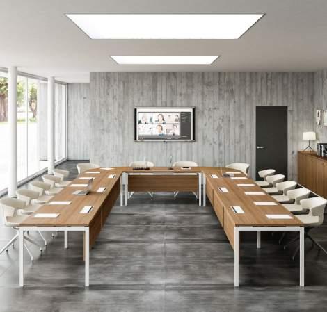 Riunione Conference Table, Quadrifoglio Italy