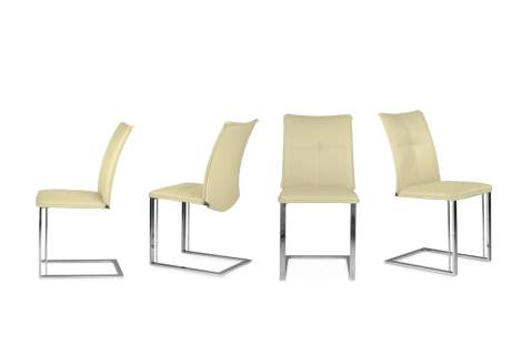 Roxanne Soft Dining Chair, Naos Italy
