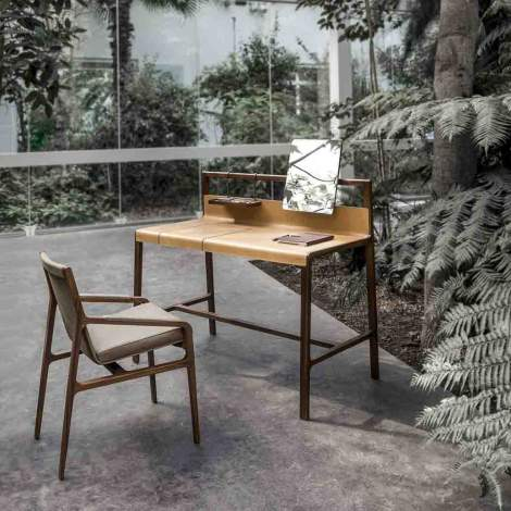 Scribe Vanity Table, Alivar Italy