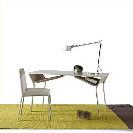 Shari Desk, My Home Collection Italy