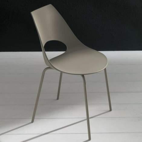 Shark Outdoor Chair, Bontempi Casa