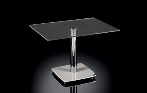Sirio Side Table, Naos Italy