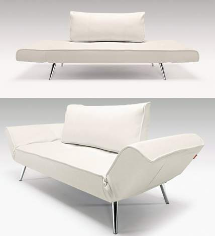 Little Bird Deluxe Daybed