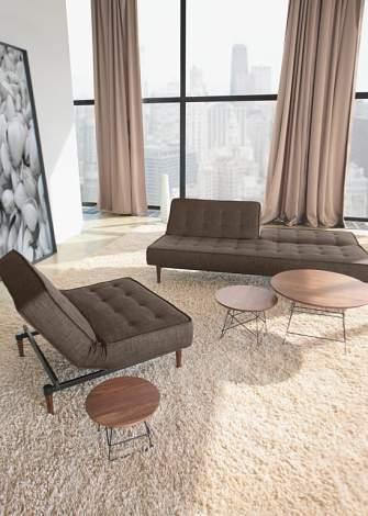 Silenos Sofa Sleeper - Innovation