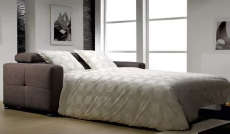 Themis Sleeper Sofa, ROM Belgium