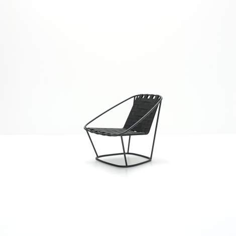 Small Outdoor Armchair, Arflex Italy