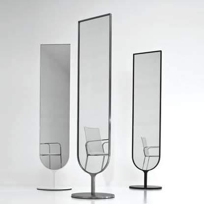 Temira Mirror, Sovet Italia