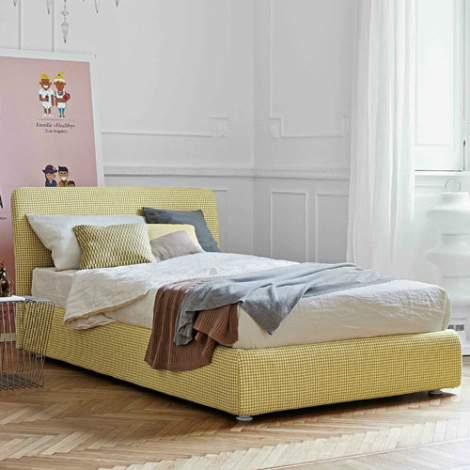 Tonight Single Bed, Bonaldo Italy
