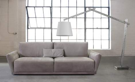 Victor Sofa, Gamma International Italy
