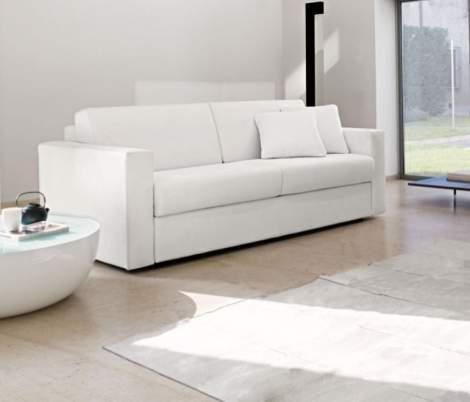 Virginia Sofa Bed, Bonaldo Italy