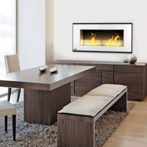 WMFE3 Ethanol Fireplace by Napoleon