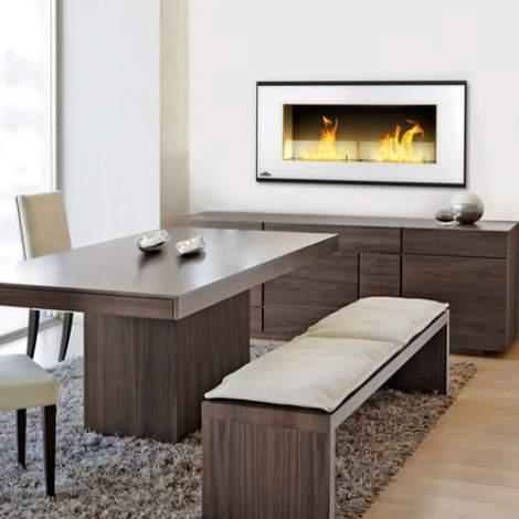 WMFE3 Ethanol Fireplace by Napoleon