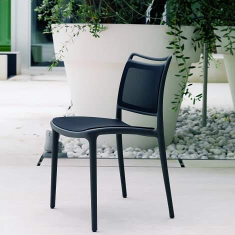 Yang Dining Chair, Bontempi Casa