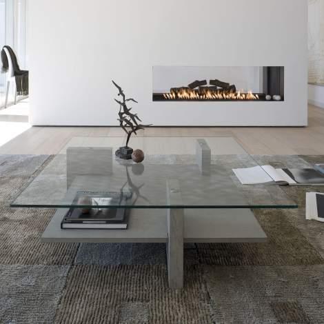Zen Coffee Table, Antonello Italia